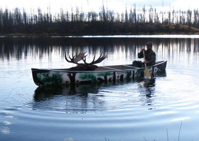 Batnuni Lake Hunts