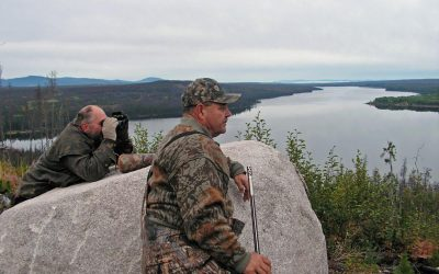 Guided Hunts in the Spectrum of Tourism