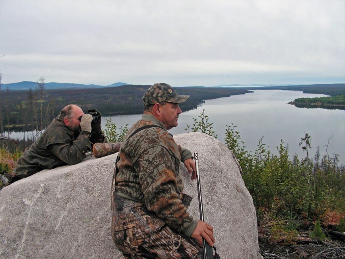 Economic Impact of Hunting on Tourism
